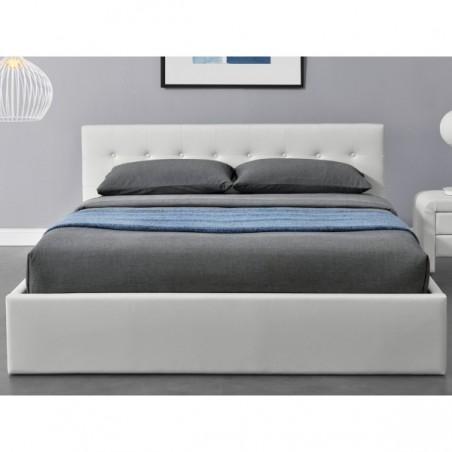 Saltea Confort M4 200 x 80 x 28 cm
