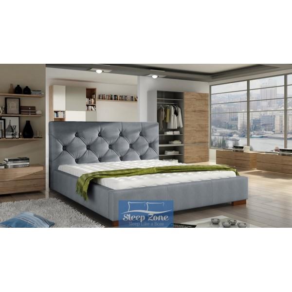 Saltea Confort M6 200 x 200 x 28 cm